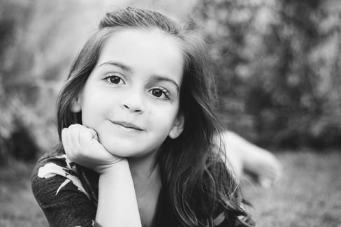 childrens portraits israel