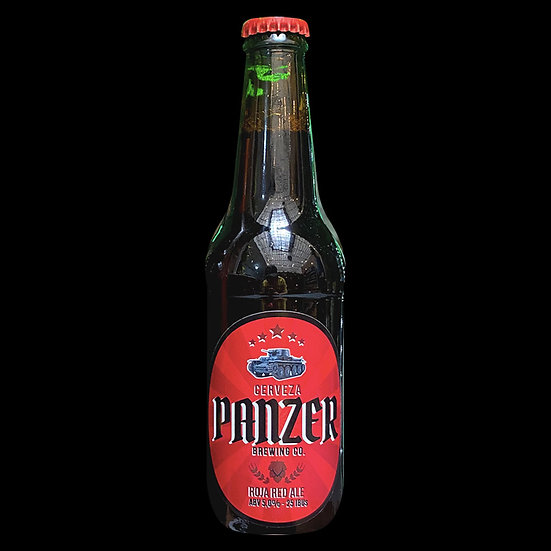 Red Ale - Panzer