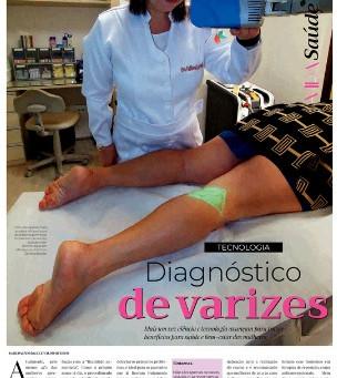 Diagnóstico de Varizes