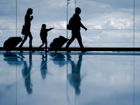 Cuidados para evitar problemas de saúde durante as férias
