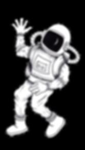 Jaxson's World Astronaut