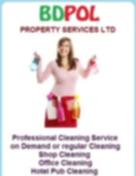 Cleaning service, end of Tenancy Cleaning, deep cleaning, professional cleaning