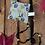 Thumbnail: Duftkissen Drache (solange der Vorrat reicht)