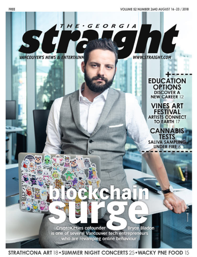 Why blockchain technology is flourishing in Metro Vancouver—and how it will change your life