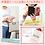 Thumbnail: 手帳型ケースフリーサイズ