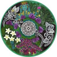 Mandala Blooms