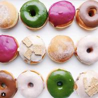 Royal City Donuts