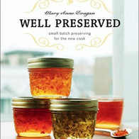 Well Preserved Cookbook