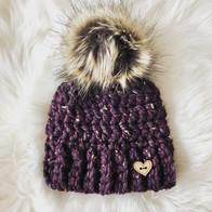 GingerSnap Crochet