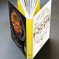 Plant Based Foodie Cookbook