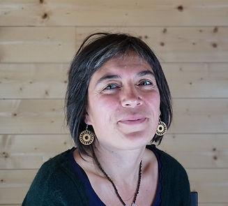 Perrine Ferraud - Naturopathe et réflexologue plantaire