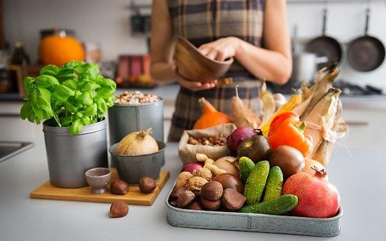 Comment s'alimenter avant et après un jeûne?