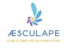Ecole de naturopathie Aesculape
