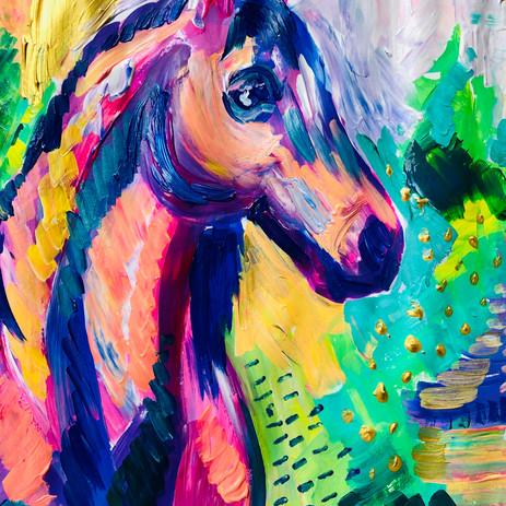 30 Minute Pony