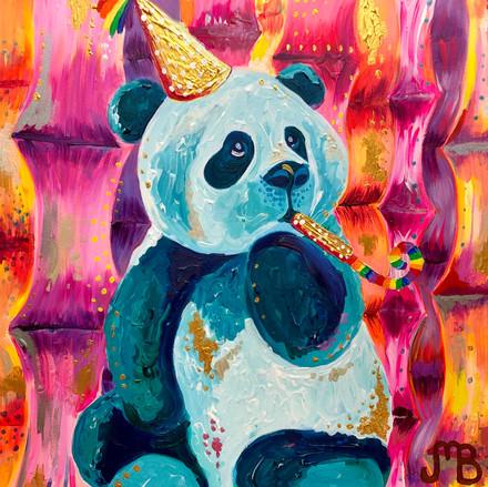 Pablo Party Panda