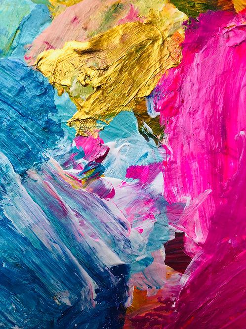 Palette 2: Missy Boucher Fine Art