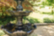 3 Tiered Fountain
