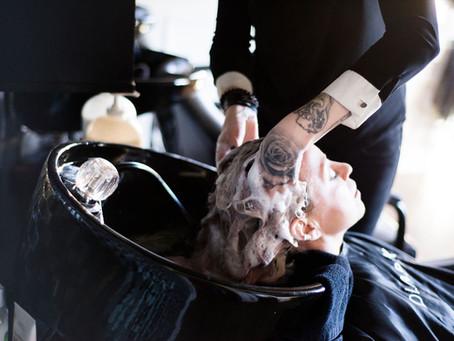 Nourishing Hair Masks and Repairing Treatments at Salon Noir