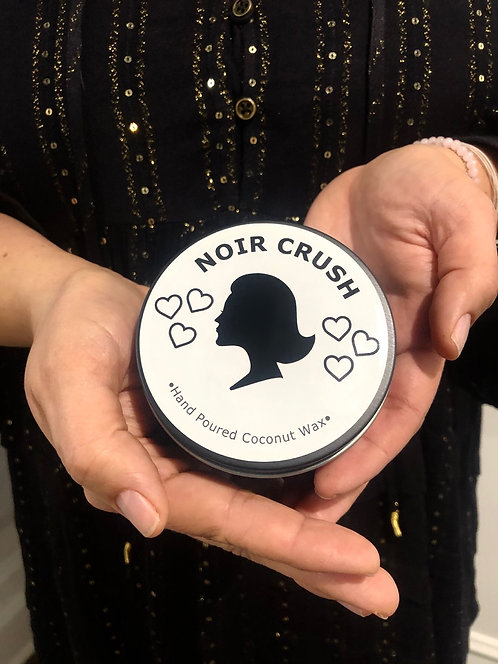 NOIR Crush Charity Candle