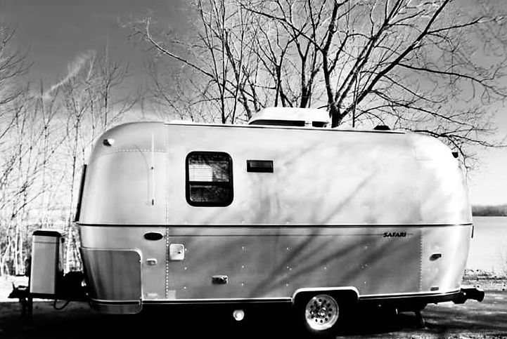airstream salon