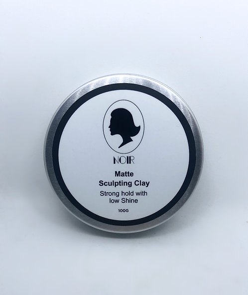 NOIR Matte Sculpting Clay