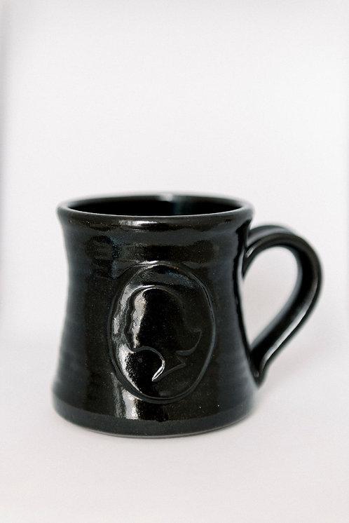Salon Noir Handmade Mugs