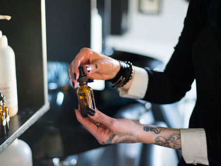 What Is It Like To Be A Salon Noir Client?