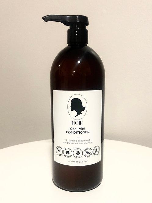 NOIR Cool Mint Conditioner Liter