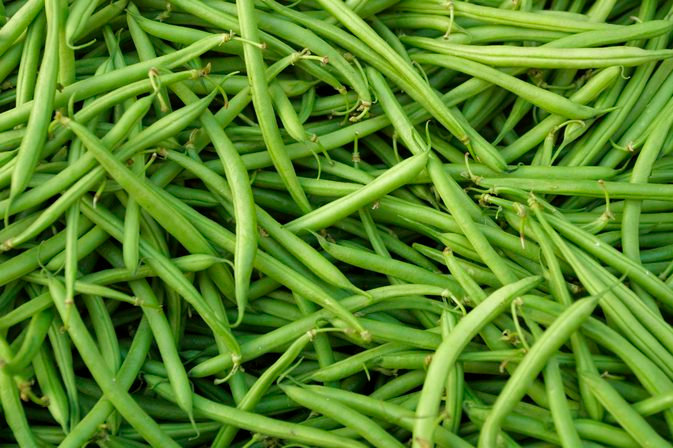 FRENCH BEAN 200gm/pkt