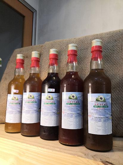 Organic Enzyme