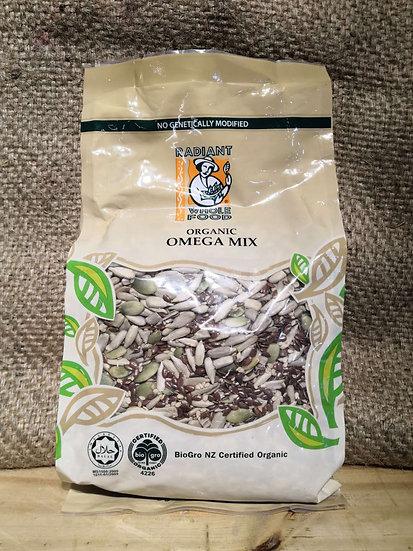 RADIANT Organic Omega Mix (500 g)