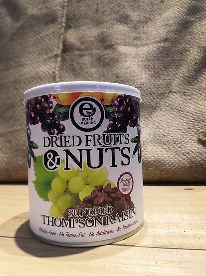 Dried Fruits & Nuts (Sundried Thompson Raisin)  325g