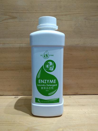 ECOZYME Laundry Detergent 1L