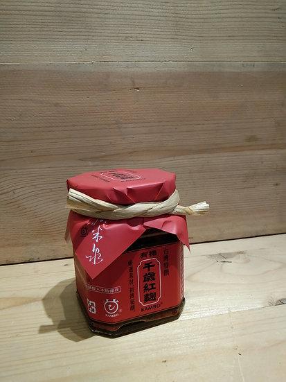 KAMBO Organic Red Yeast Paste 180g