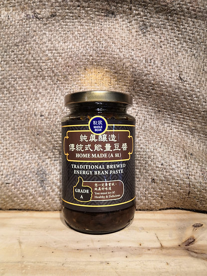 Traditional Brewed Energy Bean Paste (Whole Bean) 369 gm±