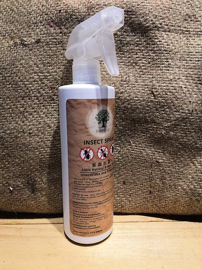 THREELAB Insect Spray (500ml)