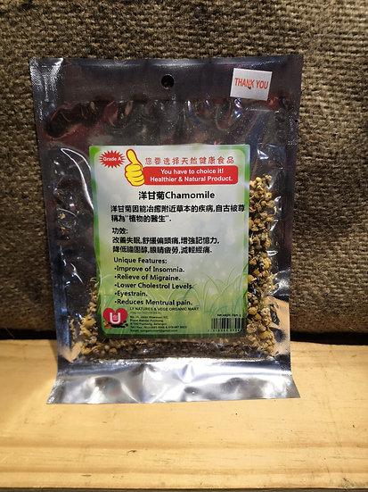 洋甘菊 Chamomile (20 gm±)