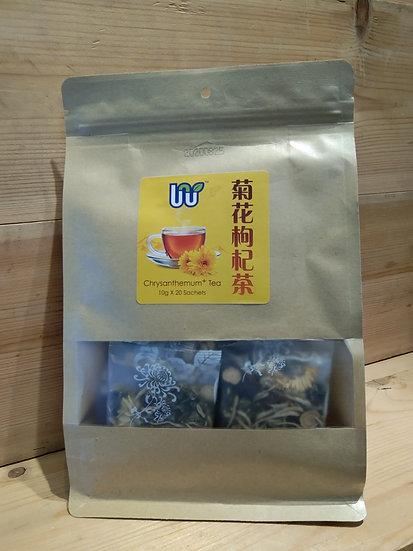 UU Healthy Tea 10g x 20 sachets