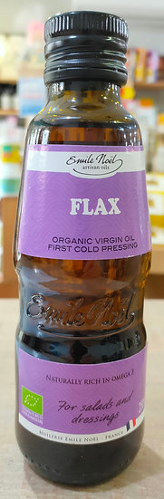 Emile Noel Flaxseed Oil 250 ml