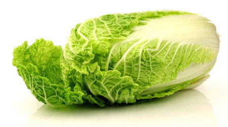 LONG CABBAGE/CHINESE CABBAGE (±1kg )