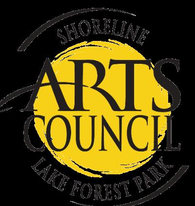 Shoreline-Lake Forest Park Arts Council