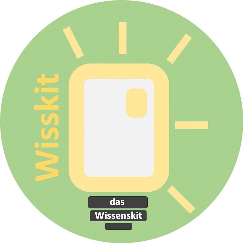 Wisskit stellt sich vor & Änderungen VDA und AIAG