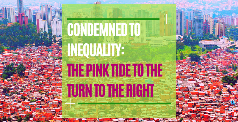 Is Latin America condemned to inequality?