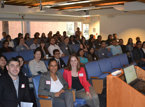 ADSE's First Annual Young Researchers Conference (YRC)