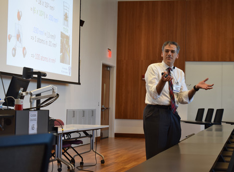 University of Maryland Hosts Fifth YRC