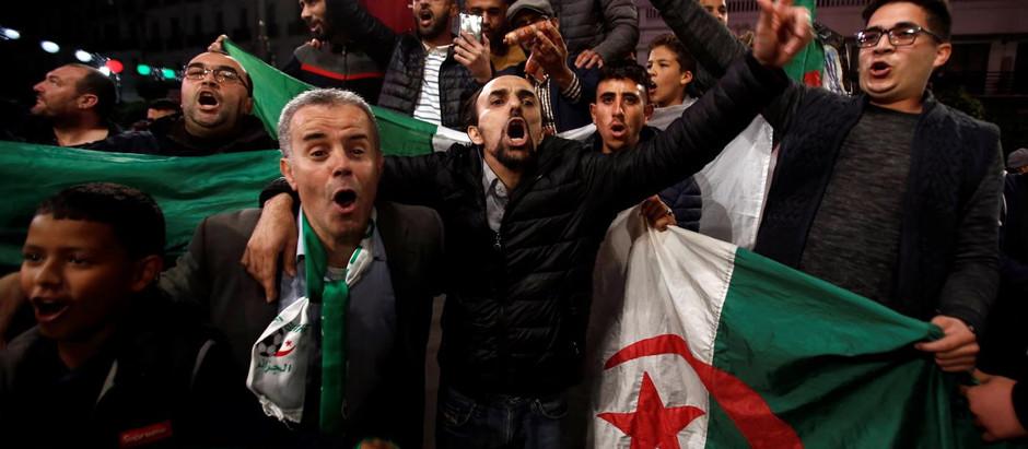 EXXAfrica Report: Political Stalemate in Algeria