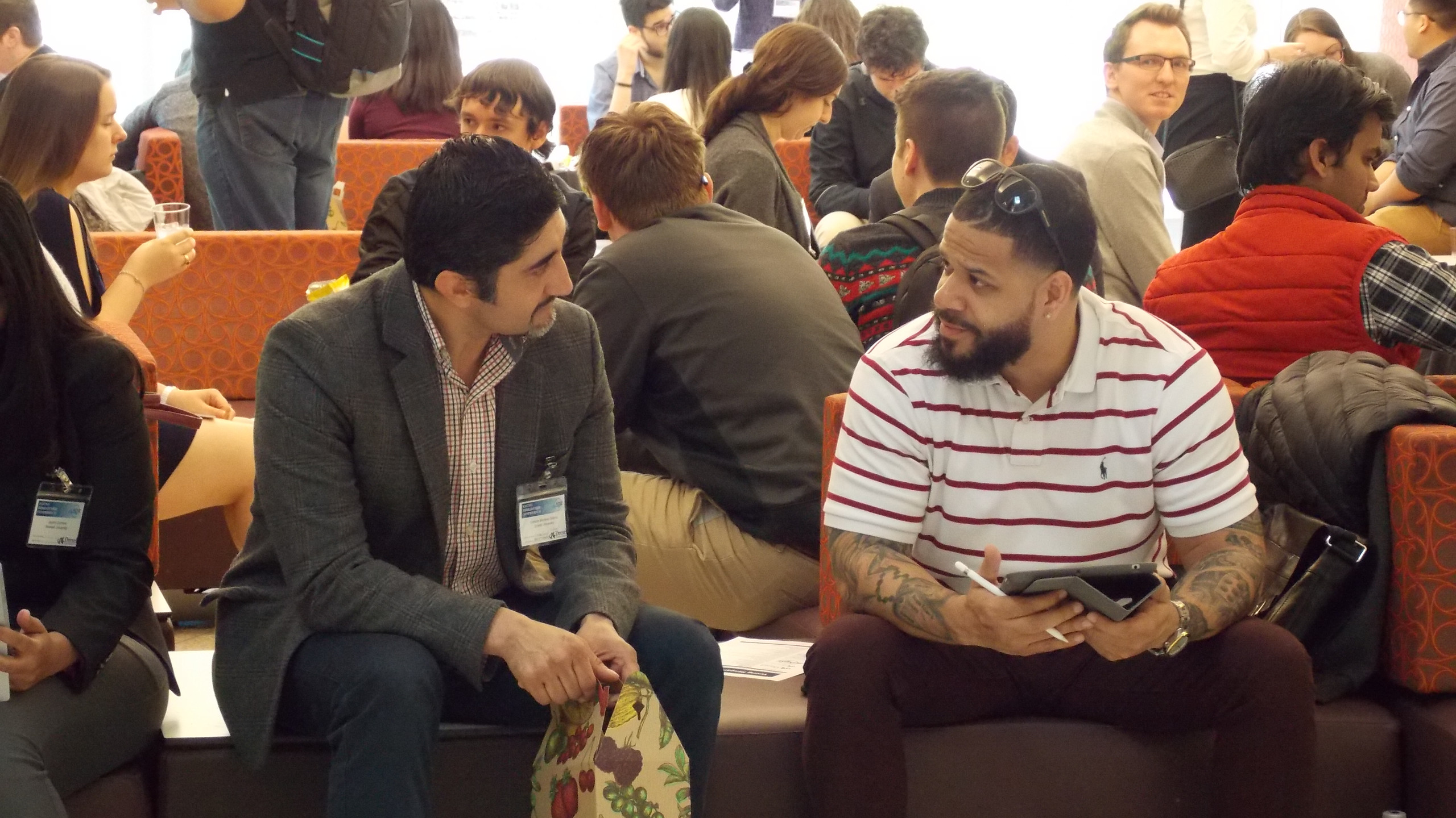Drexel YRC Lunch and Network