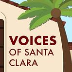 Voices of Santa Clara logo