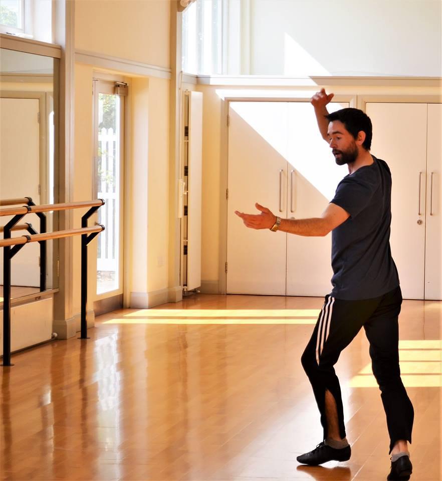 Monday pm Beginner Improvers Ballet