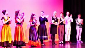 Fundraising dance at Watermans